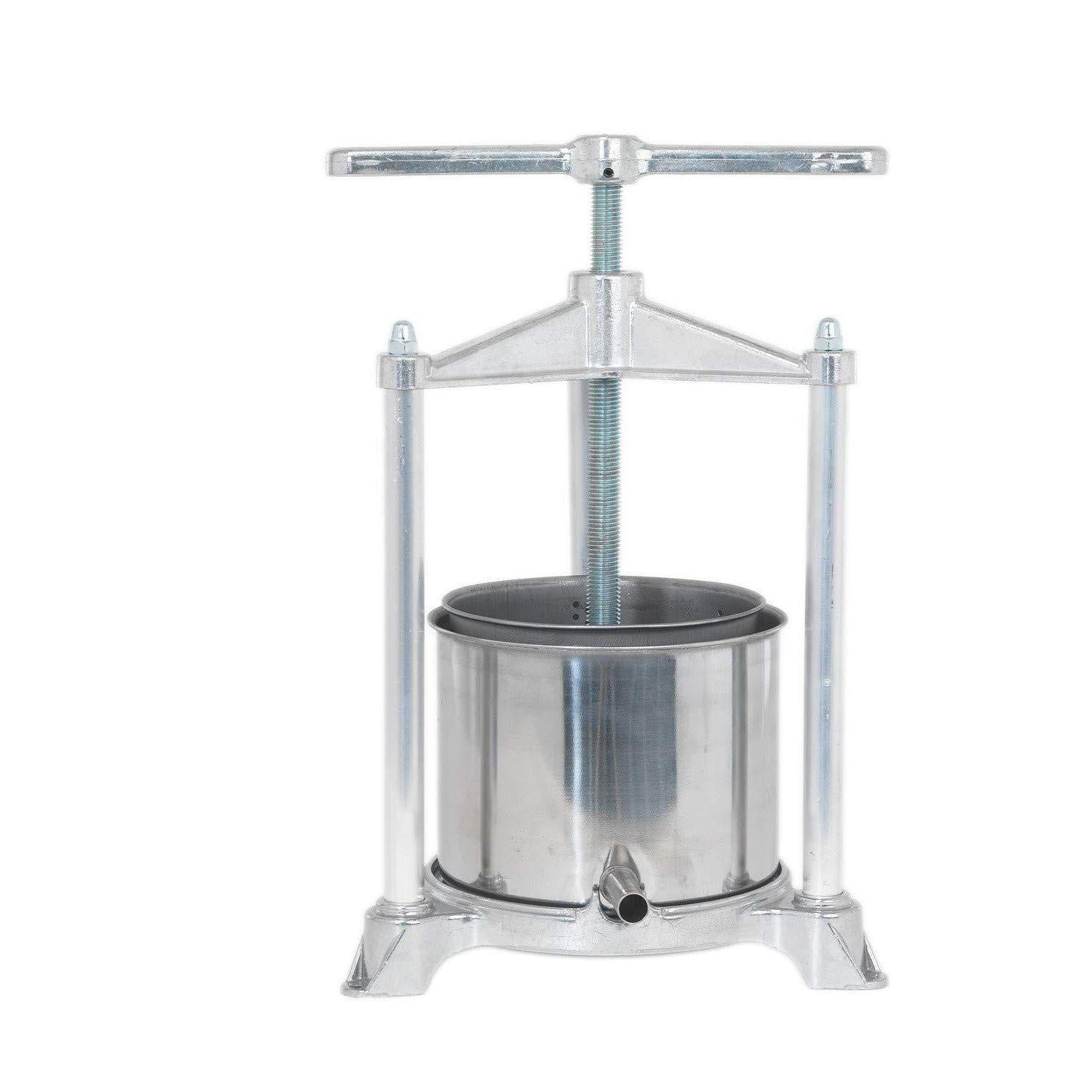 Small Professional Torchietto Vegetable & Fruit Press Canada