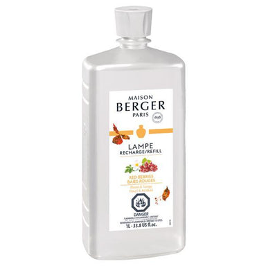 Maison Berger - Red Berries (1L)
