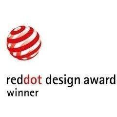 Giannina Moka 3 Cup Red Dot Design Award Winner Canada