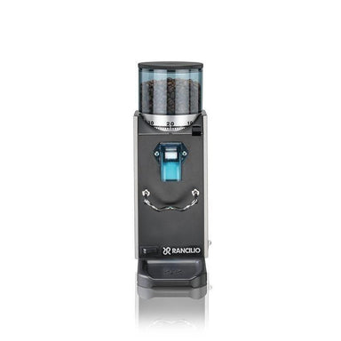 Rancilio Rocky Doserless Grinder Front View Canada