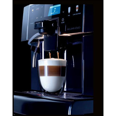 Saeco Aulika EVO Office Coffee Espresso Machine