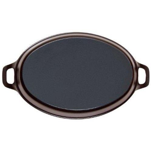 Staub Stackable Oval Dish Base