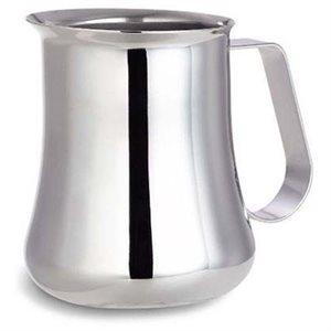 Vev Vigano 6 Cup Stainless Steel Milk Frothing Pitcher