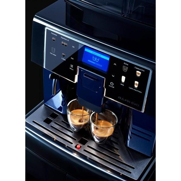 Saeco Aulika EVO Office Coffee Espresso Machine Espresso