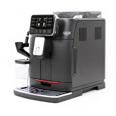 Gaggia Cadorna Milk Automatic Espresso Machine Side