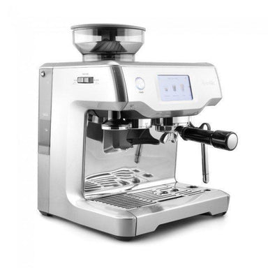 Breville Barista Express Touch BES880BSS / BES870XL-Consiglio's Kitchenware