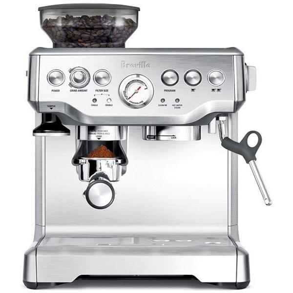 Breville the Barista Express (BES870BSS / BES870XL)-Consiglio's Kitchenware - Canada