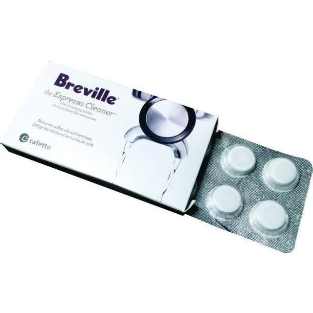Breville the Espresso Cleaner 8 Tablets-Consiglio's Kitchenware