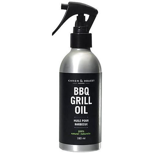 Caron & Doucet - BBQ Grill Oil-Consiglio's Kitchenware