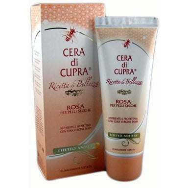 Cera di Cupra Rosa 75ml Tube-Consiglio's Kitchenware