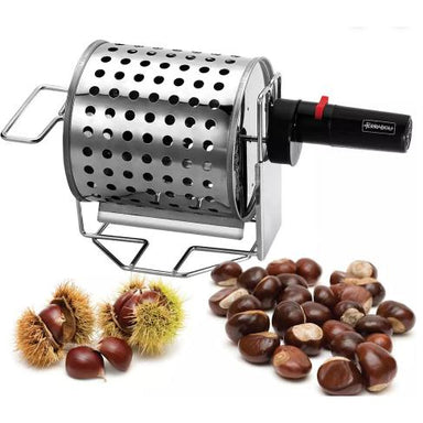 Chestnut Roaster with Motor (Tosta Castagne) Canada