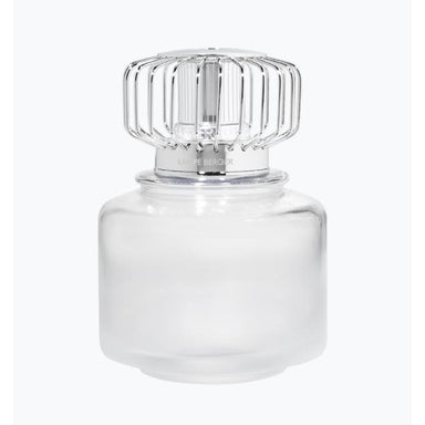 Lampe Berger - Clear and Frosted Base