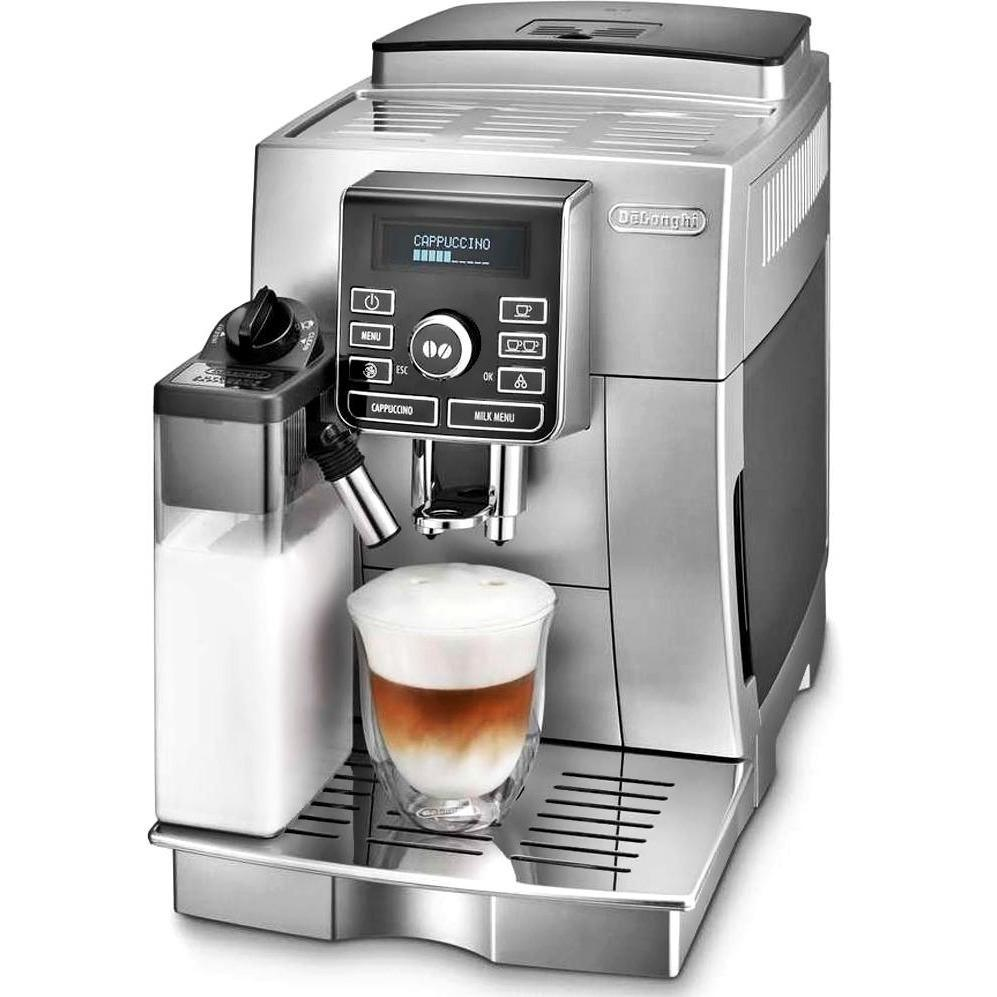 DeLonghi Digital Super Automatic – ECAM 25.462.S-Consiglio's Kitchenware