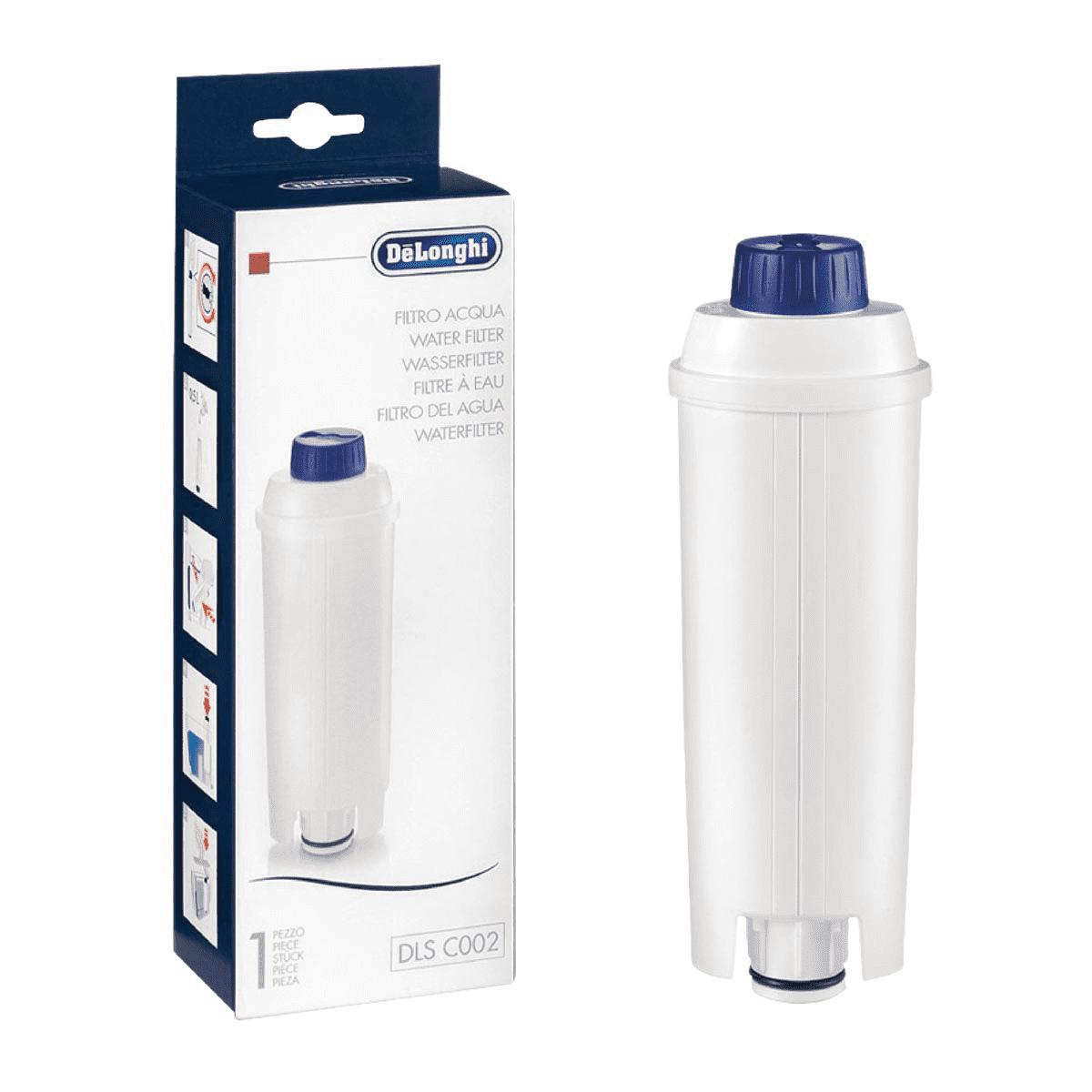 DeLonghi Water Filter for All Machines