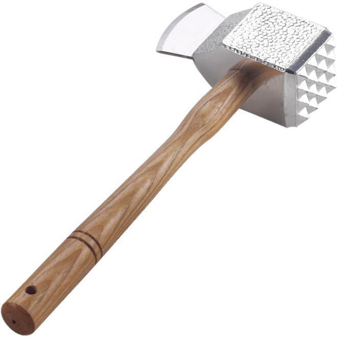 Eppicotispai - Meat Tenderizer w/ Knife-Consiglio's Kitchenware
