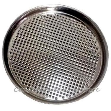 Giannini 3 Cup Replacement Filter Plate-Consiglio's Kitchenware