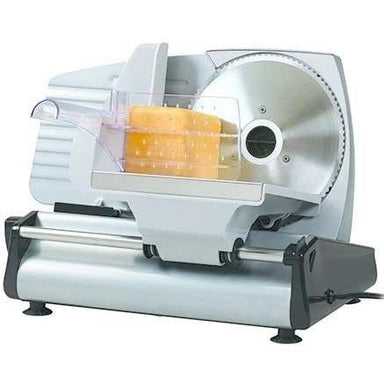 "Gourmet King 180 Watt - 190mm / 7.5"" Blade / Food Slicer - 180 Watt-Consiglio's Kitchenware"