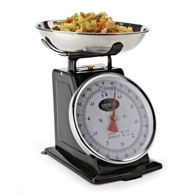 Heritage Black Kitchen / Chef's Scale