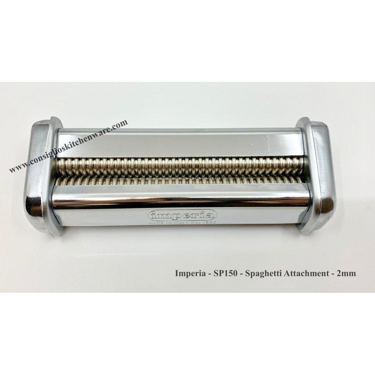 Imperia - SP150 - Spaghetti Attachment - 2mm