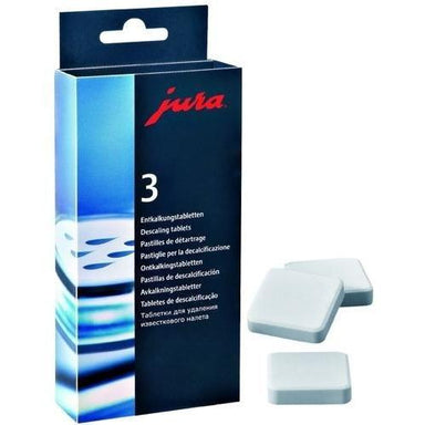 Jura Descaling Tablets 9 Pack-Consiglio's Kitchenware