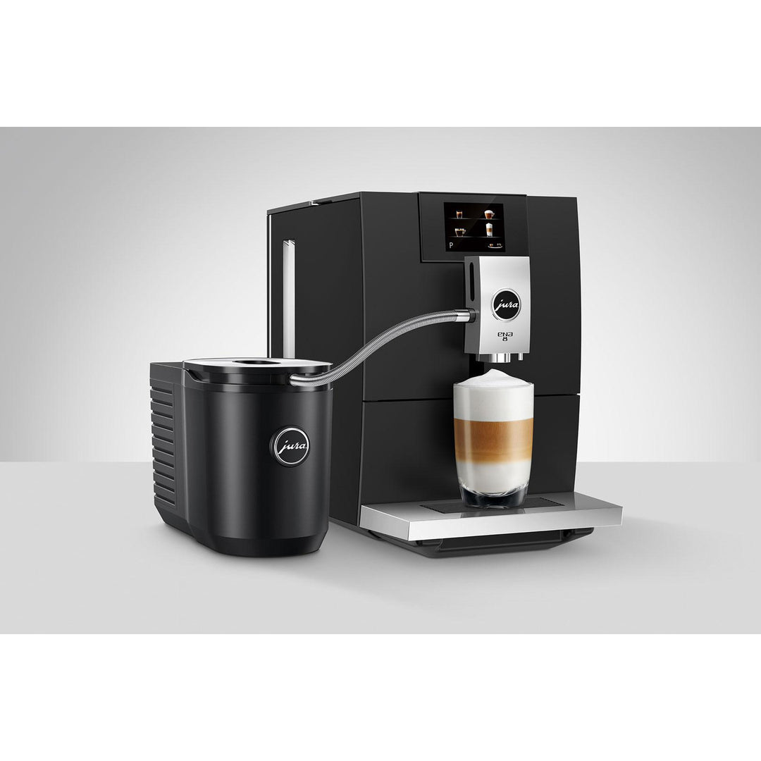Jura new .6L cool Control Connection to Machine