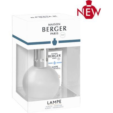 Lampe Berger - Bingo Frosted Box Set-Consiglio's Kitchenware