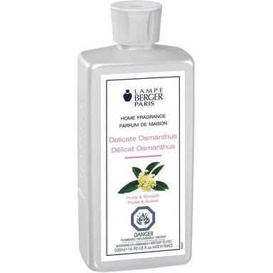 Lampe Berger - Delicate Osmanthus (500ml)-Consiglio's Kitchenware