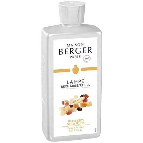 Lampe Berger - Dried Fruits (500mL)-Consiglio's Kitchenware