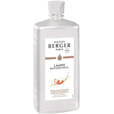 Lampe Berger - Exquisite Sparkle (1L)-Consiglio's Kitchenware