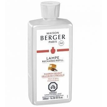 Lampe Berger - Pumpkin Delight (500mL)-Consiglio's Kitchenware