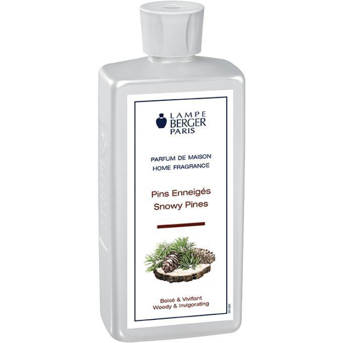 Lampe Berger- Snowy Pines (500mL)-Consiglio's Kitchenware