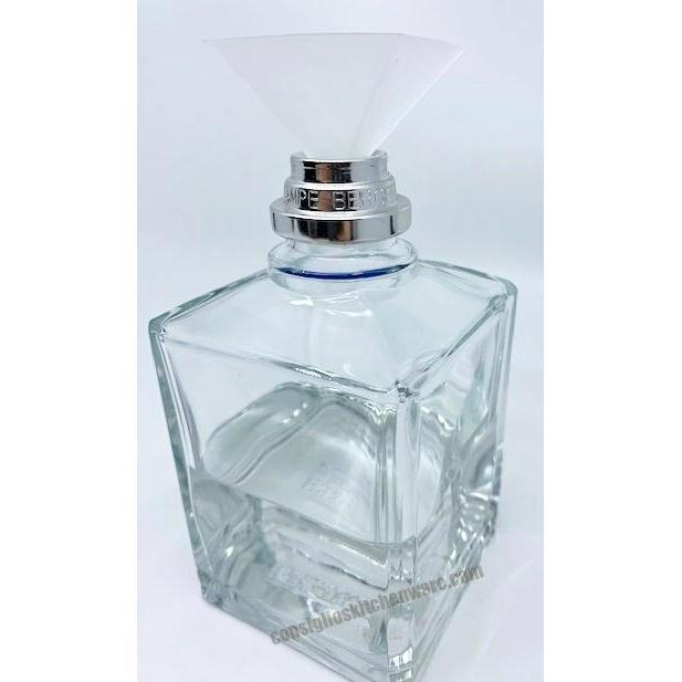 Lampe Berger - Cotton Caress (500mL) Step 1
