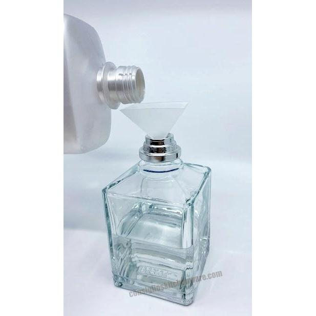 Lampe Berger - Cotton Caress (500mL) step 2