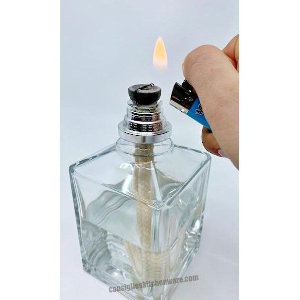 Lampe Berger - Precious Jasmine (500mL) step 5