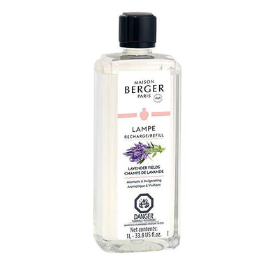Lampe Berger - Lavender Fields (1L)