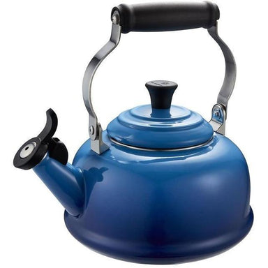 Le Creuset 1.6L Blueberry Classic Whistling Kettle-Consiglio's Kitchenware
