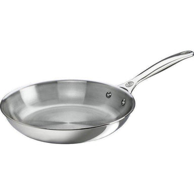 "Le Creuset 26cm Stainless Steel Frying Pan (10"" )-Consiglio's Kitchenware"