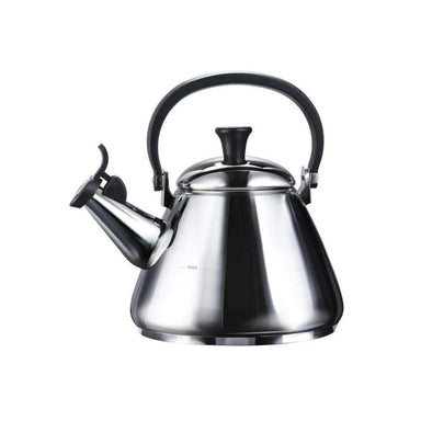 Le Creuset Kone Whistling Kettle Stainless Steel