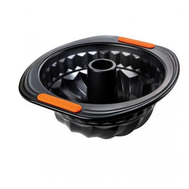 Le Creuset - Toughened Non-Stick Bundt Pan-Consiglio's Kitchenware