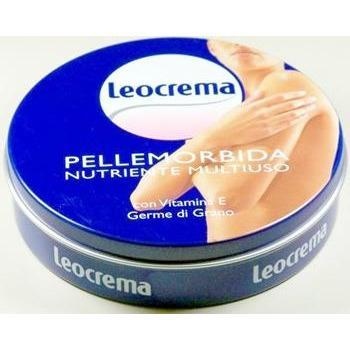 Leocrema Multipurpose Nourishing Cream 50ml can-Consiglio's Kitchenware