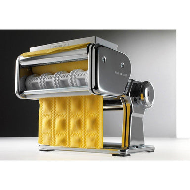 Marcato Atlas 150 Raviolini Attachment - 1.2 Inch Squares-Consiglio's Kitchenware