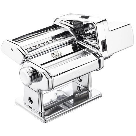 Marcato Atlas 150mm Electric Pasta Maker Wellness Version-Consiglio's Kitchenware