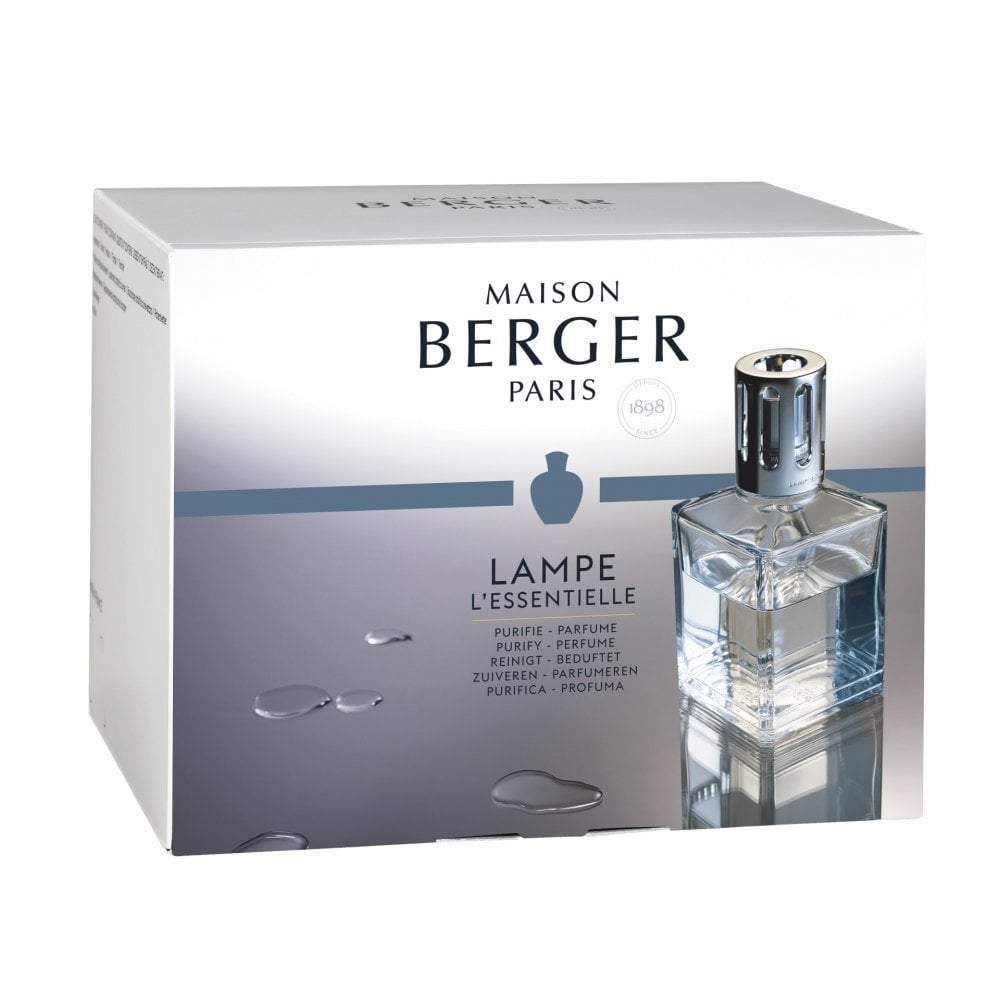 Lampe Berger - Square New Starter Kit