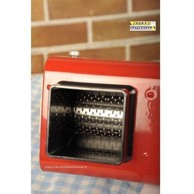 Omra Electric Light Duty Cheese Grater-Consiglio's Kitchenware