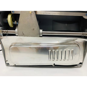 "12"" Slicer Dented Base Open Box"