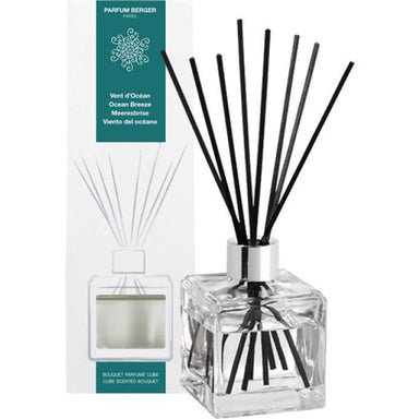 Parfum Berger - Ocean Breeze Cube Bouquet-Consiglio's Kitchenware