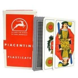 Piacentine Italian Playing Cards-Consiglio's Kitchenware