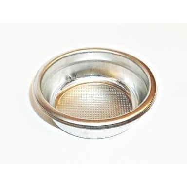 Rancilio Replacement 2-Cup Basket-Consiglio's Kitchenware