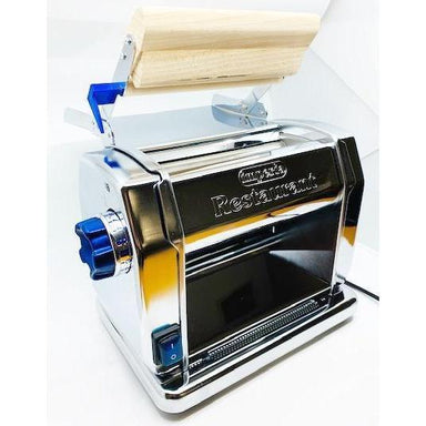 IMPERIA Redesigned RM220 Electric Pasta Maker (2019 Model)