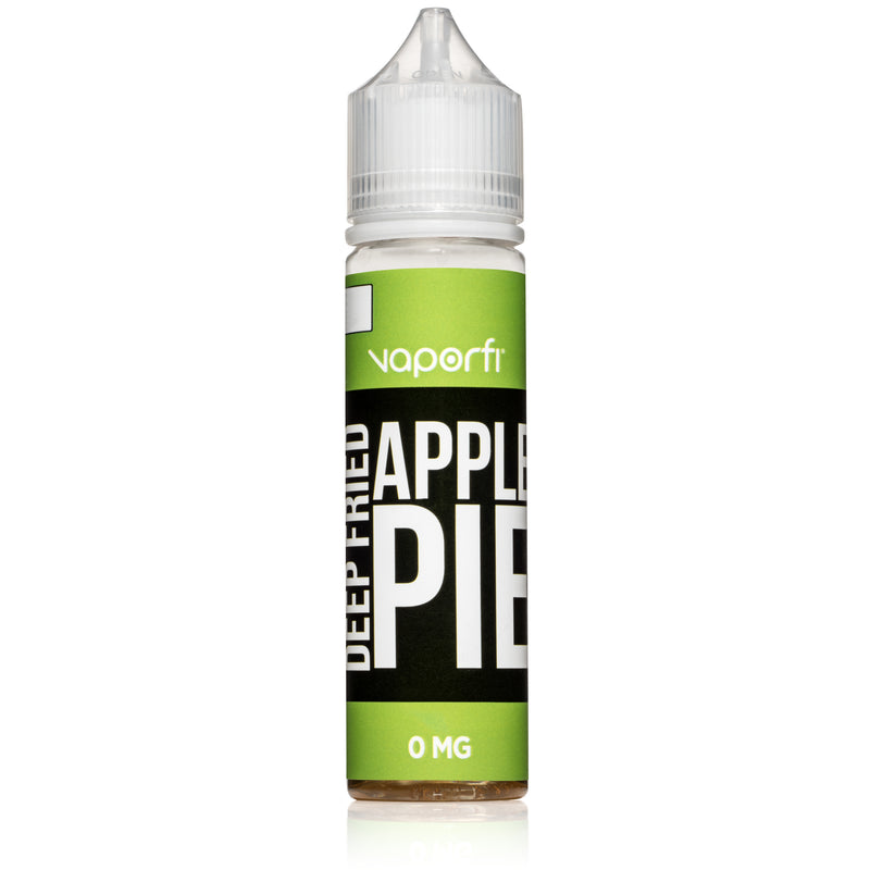 VaporFi Deep Fried Apple Pie 50ml Short Fill